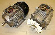 Ремонт(перемотка) электродвигателей всех типов с гарантией!